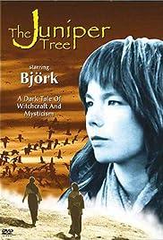 The Juniper Tree Poster