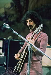 Primary photo for Frank Zappa