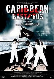Caribbean Basterds Poster