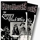 George J. Lewis and Linda Stirling in Zorro's Black Whip (1944)