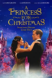 Movies 3gp download mobile A Princess for Christmas by Alex Zamm [WEBRip]