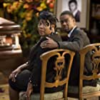 Chris Rock and Loretta Devine in Death at a Funeral (2010)