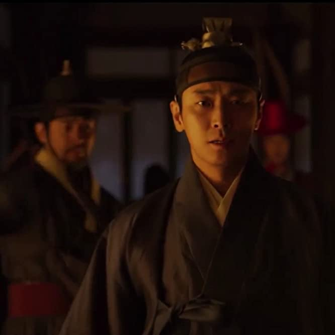 Ji-Hoon Ju in Kingdom (2019)