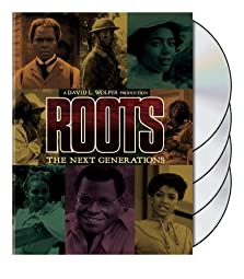 Roots: The Next Generations (1979)