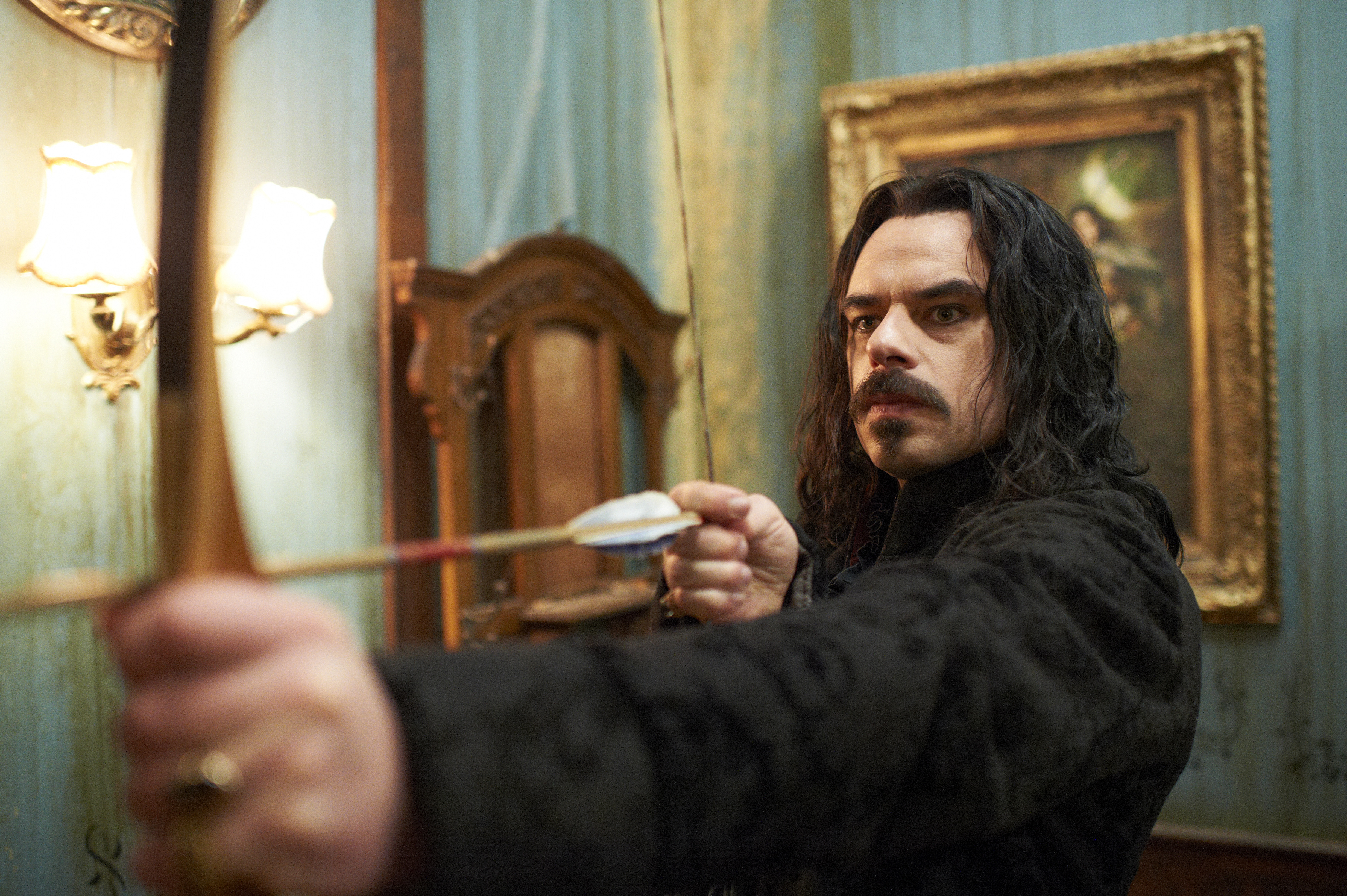 Jemaine Clement in What We Do in the Shadows (2014)