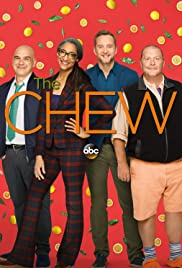 The Chew Poster - TV Show Forum, Cast, Reviews