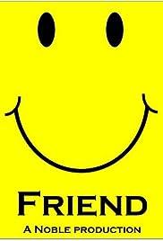 Friend Poster
