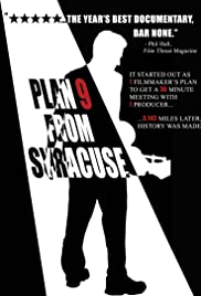 Plan 9 from Syracuse Poster
