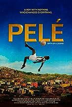 Primary image for Pelé: Birth of a Legend