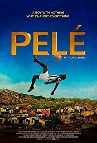Primary photo for Pele: Birth of a Legend
