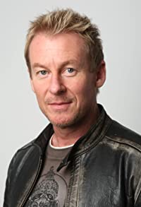 Primary photo for Richard Roxburgh