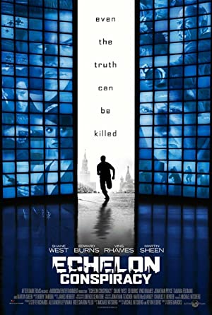 Echelon Conspiracy (2009) Watch Online