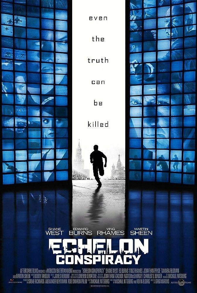 Echelon Conspiracy download