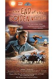 The End of the Golden Weather (1993) film en francais gratuit