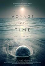 Primary image for Voyage of Time: Life's Journey