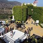 Malibu, California, Castle Location