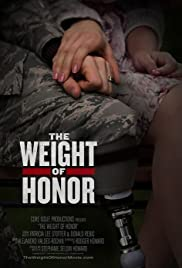 The Weight of Honor Poster