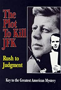 Primary photo for Rush to Judgment