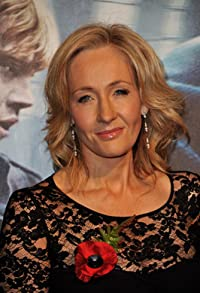 Primary photo for J.K. Rowling