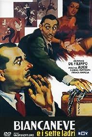 Biancaneve e i sette ladri (1949)