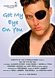 New movies watching Got My Eye on You by none [mkv]