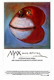 Max My Love Poster