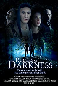 Primary photo for Rulers of Darkness
