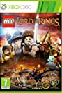 Lego the Lord of the Rings: The Video Game (2012) Poster