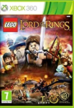 Lego the Lord of the Rings: The Video Game
