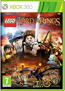 Lego the Lord of the Rings: The Video Game in hindi movie download