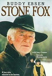 Stone Fox Poster