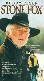 stone fox (tv movie 1987) imdbstone fox poster
