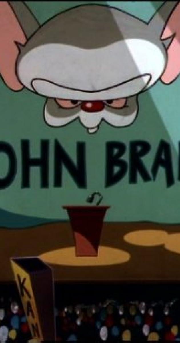 meet john brain smell ya later cap