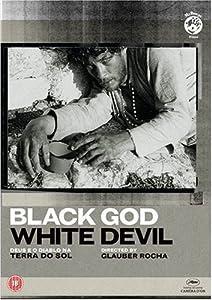 Mejor web para ver películas españolas. Black God, White Devil by Glauber Rocha [HDR] [1280x800]