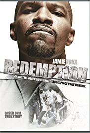 Redemption: The Stan Tookie Williams Story (2004) Poster - Movie Forum, Cast, Reviews
