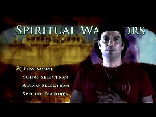Spiritual Warriors