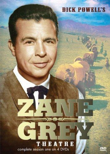 Zane Grey Theater (TV Series 1956–1961) - IMDb