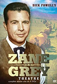 Primary photo for Zane Grey Theater