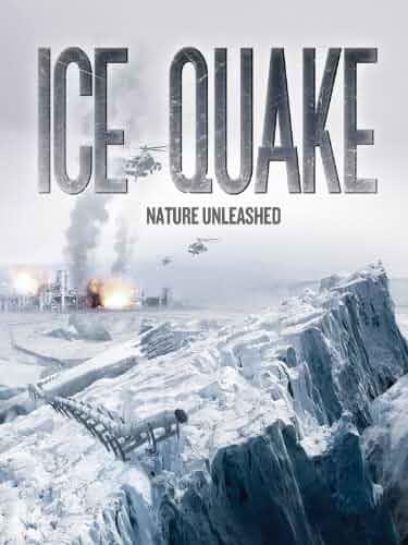 Ice Quake (2010) Hindi Dubbed