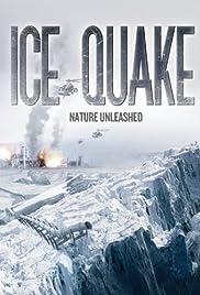Ice Quake Poster