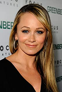 Christine Taylor friends