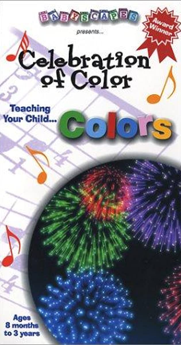 Celebration of Color (Video 1999) - Frequently Asked