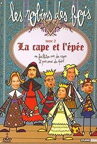 Primary photo for La cape et l'épée
