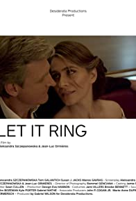 Primary photo for Let It Ring