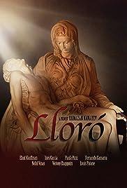 Lloró Poster