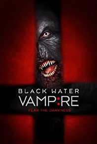 Primary photo for The Black Water Vampire