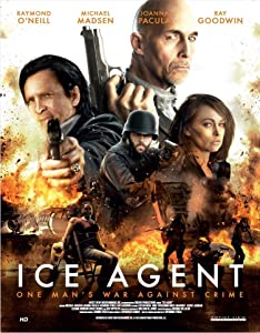 Dvd quality downloadable movies ICE Agent by Ray O'Neill (2013)  [720p] [iTunes] [iTunes]