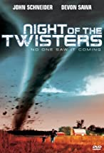 Primary image for Night of the Twisters