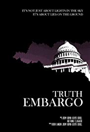 Truth Embargo Poster