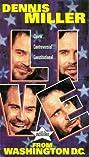 Dennis Miller Live (1994) Poster